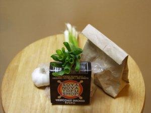 Soya Nova Smoked Tofu