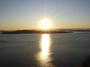 sunset-eagle-bluff-pender-island
