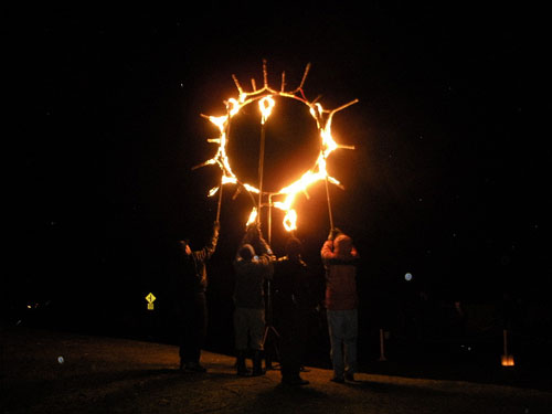pender-island-lantern-festival-sun