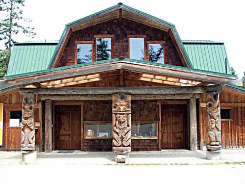 pender-island-community-hall